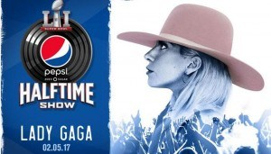 Super Bowl - Lady Gaga
