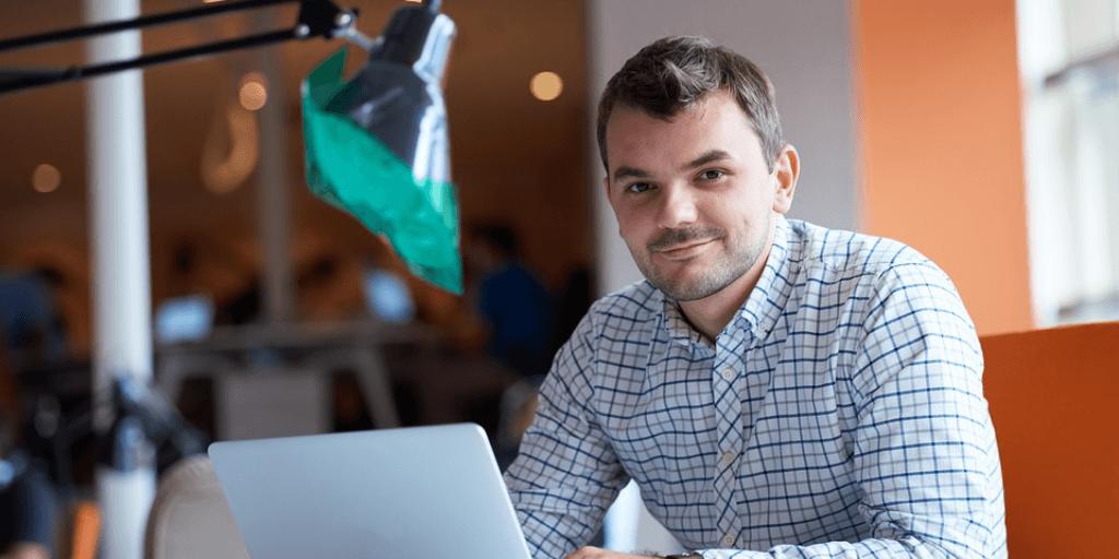emprendedor en el sector comunicación